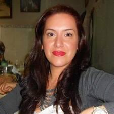Profil utilisateur de Vânia