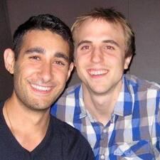 Adam And Ike, - Uživatelský profil