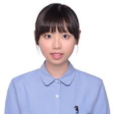 Profilo utente di 欣怡