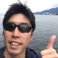 Nutzerprofil von Joji