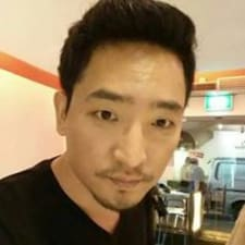 Jungyun User Profile