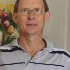 Otto Americo User Profile