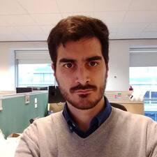Profilo utente di Francisco