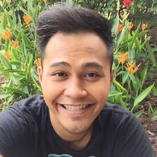 Profil utilisateur de Muhammad Nizam Fadhli