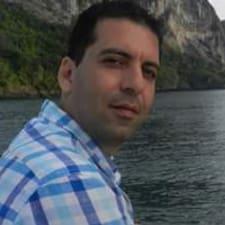 Profil utilisateur de Youad