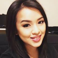 Profilo utente di Linda (Jackie)