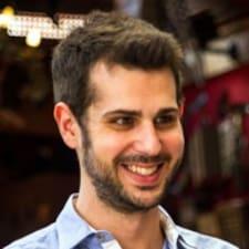 Jacopo Kullanıcı Profili