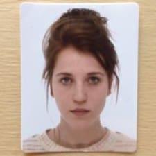 Jana Profile ng User