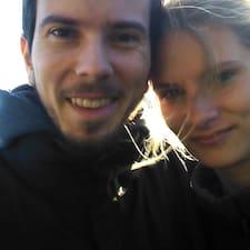 Anika & Stefan님의 사용자 프로필