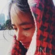 冬蕊 User Profile