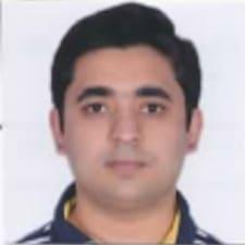 Profilo utente di Kapil