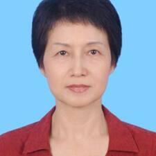 素芝 User Profile