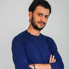 Saad felhasználói profilja