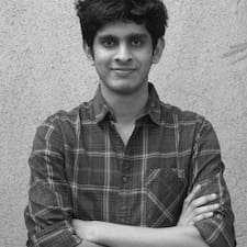Profil Pengguna Rahul