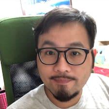 俊佑 felhasználói profilja