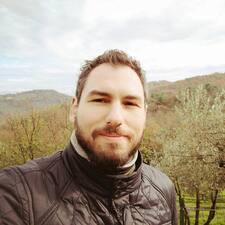 Profilo utente di Mattia
