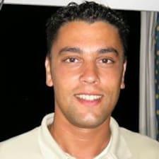 Profil Pengguna Juan Carlos