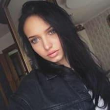 Mihaela Brukerprofil