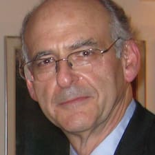 Jay Brukerprofil