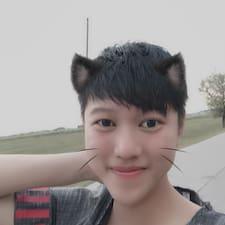 冯雷 felhasználói profilja