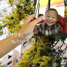 Nutzerprofil von 浩新