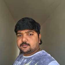 Profil utilisateur de Rama Krishna