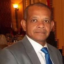Profilo utente di Ali Mohamed