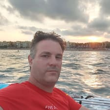 Sandra & Carlos Boat User Profile