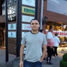 Cristóvão User Profile