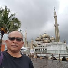 Profilo utente di Mohd
