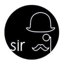 Sir User Profile