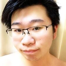 金燃 User Profile