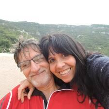 Pierre Et Cathy Kullanıcı Profili