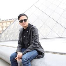 Profil utilisateur de Albertus Indra