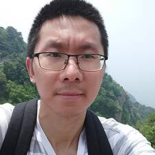 元杰 User Profile