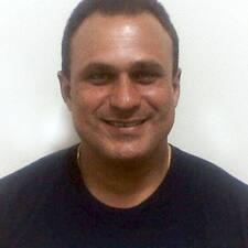 Profilo utente di Manoel