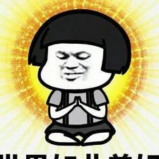 โพรไฟล์ผู้ใช้ 谷佳峰