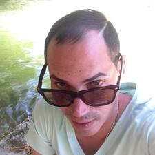 Jansel felhasználói profilja