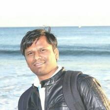 Το προφίλ του/της Praveen