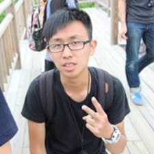 正晏 User Profile