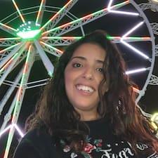 Yasmina - Profil Użytkownika