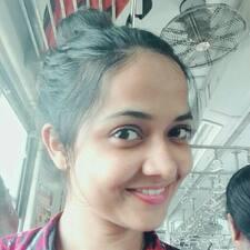 Yukta User Profile