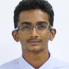 Profil korisnika Arvind
