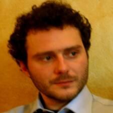 Albertoさんのプロフィール