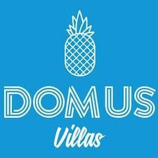 Domus User Profile