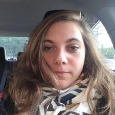 Profil Pengguna Lise Marie