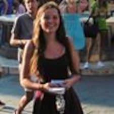 Profilo utente di Ann-Sofie