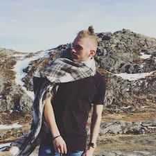 Profil korisnika Izaak Jan
