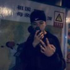 Profilo utente di 李溢
