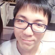 齐恒 felhasználói profilja